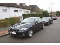 BMW 520d,MERCEDES E-Class Black ,UBER regestered. TAXI / PCO, £250 incl insurance and maintanance