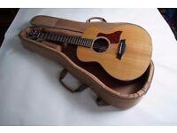 Taylor GS Mini-e Rosewood ES-T Electro-Acoustic Guitar