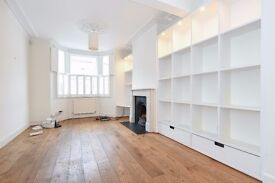 5 bed family home, private garden, renovated, easy reach of Clapham Junction. Khyber Road SW11