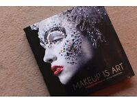 Makeup is Art by Jana Waru Ririnui, Dr. Lan Nguyen (2010) Hardcover