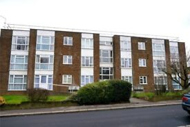 Large One Bed Flat With an Office/Second Bedroom Furnished. Must be seen! Quick Let.