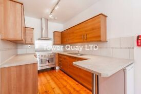 Luxury 4Beds Apartment - E1 1AB