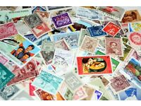 World Stamps to sell
