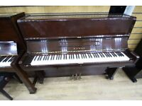Kawai Polyester Upright Piano at Sherwood Phoenix Pianos