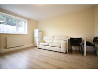 Cheap large super studio/one bed flat to rent in Hounslow for single or couple- Including all bills