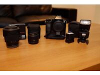 Sony A7S - Bundle