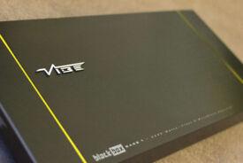 Boxed - Vibe BlackBox Bass 1 2500W Mono Amplifier