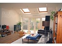 LOOK! Lovely One Bed Flat with Garden. High Standard. Very Spacious. Close to Station. SW16