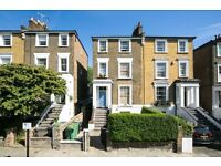 SPACIOUS 2/3 DOUBLE BEDROOM GARDEN FLAT MOMENTS FROM CAMDEN TOWN & A SHORT WALK TO KINGS CROSS
