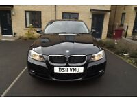 BMW 3 SERIES 2.0 320D SE 4d 184 BHP - FULL-SERVICE HISTORY, 1 FORMER KEEPER