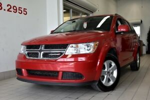 2015 Dodge JOURNEY 7 PASS. 4 CYL. SE PLUS NO ACCIDENTS