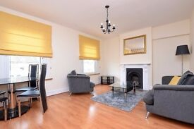 A charming two bedroom first floor period conversion to rent in Forest Hill - Cranston Road