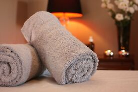 Male massage therapist London £15 OFF for new clients