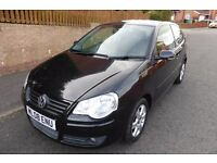 VOLKSWAGEN POLO 1.2 MATCH ** 08 PLATE ** 69,000 MILES ** FULL HISTORY **