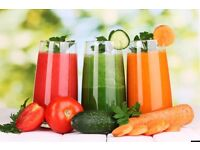 Online nutrition, meal planning, detox, juicing and grocery tours service available now!
