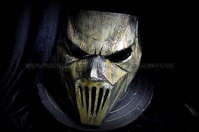 Slipknot Mick Thomson Mask 2014
