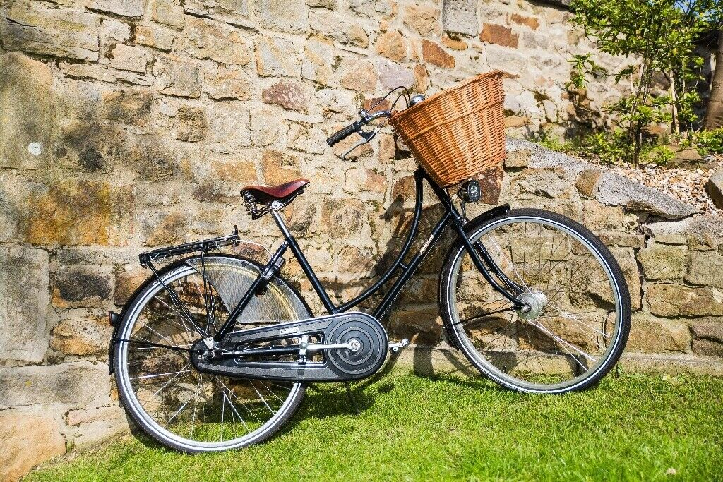 2f2af95fad8 Pashley Princess Sovereign Ladies Bicycle Like New Bike | in ...
