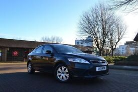 ✅ 2011 FORD MONDEO 2.0 tdci 1YEAR MOT new tyres 2keys Vosa approved full service history black