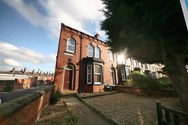 All inclusive Double Bedroom Available in Armley for £299pcm - FIRST MONTHS RENT 1/2 PRICE!