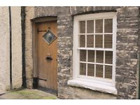 One bedroomed flat in Central Richmond