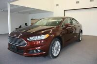 2015 Ford Fusion SE FWD NEW NAV MYFORD TOUCH