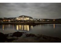 Bar & Waiting Staff - Island of Arran