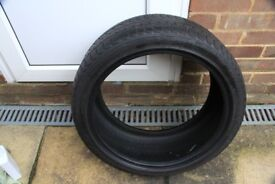 TYRE 235-40-18, FOR FORD MONDEO ETC
