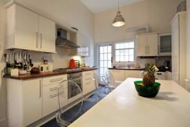 House share in beautiful listed property