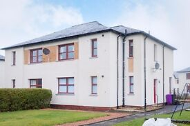 Fabulous 2 bedroom flat in Kirriemuir for sale,close to shops,school and transport.