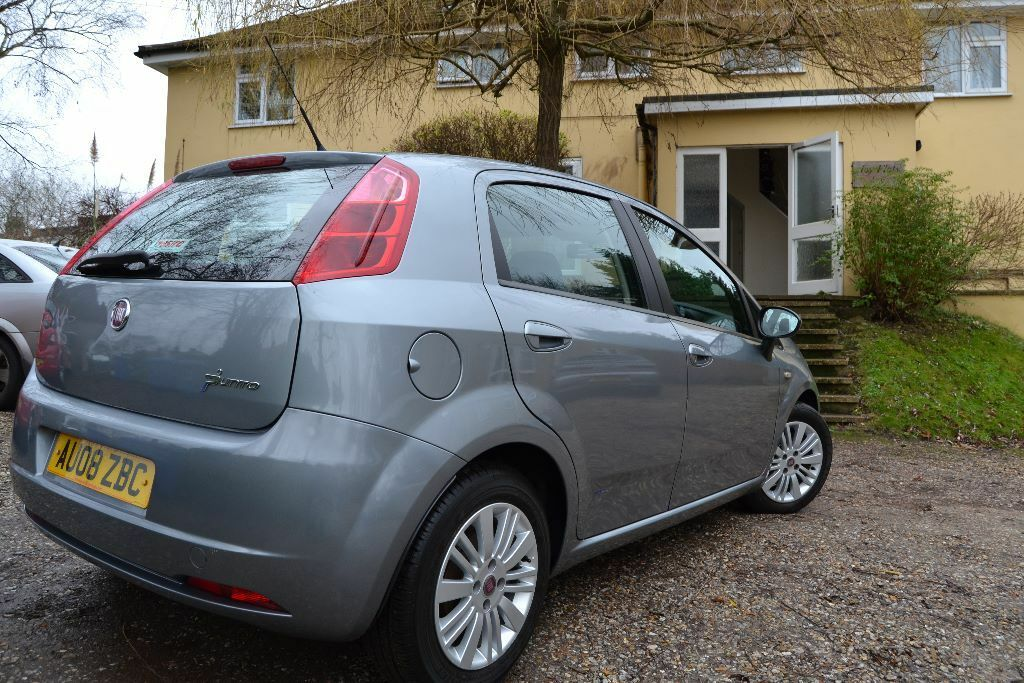fiat grande punto 1 3 diesel sold sold in norwich norfolk gumtree. Black Bedroom Furniture Sets. Home Design Ideas