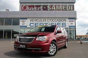 2013 Chrysler Town & Country TOIT OUVRANT+TV DVD