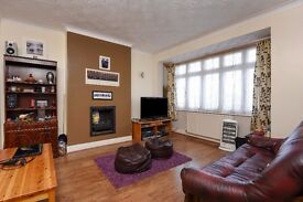 Spacious three bedroom house to rent on Brangbourne Road in Bromley