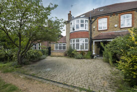 4 bed property for rent in Wimbledon