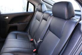 Ford Mondeo 2.5 V6 Ghia X Manual 2003