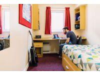 Classic Single En-suite room