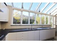 Spacious 3 bed ground floor flat with garden near Muswell Hill Broadway. Available Now - Unfurnished