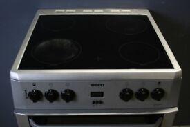 cooker beko+ 12 months warranty