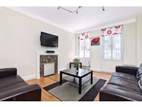 Two bedroom apartment in Marble Arch