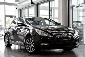 2012 Hyundai Sonata 2.0T *** Réservé ***