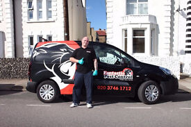 Mice Control in Erith and all other London areas! Best results are guaranteed!