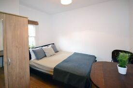 Aldgate, Liverpool street Spacious double bedroom