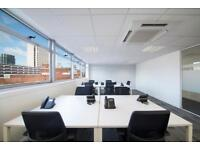 LEWISHAM Office Space to Let, SE13 - Flexible Terms | 2 to 85 people