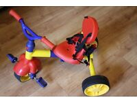 Little Tikes Primary Colours Trike