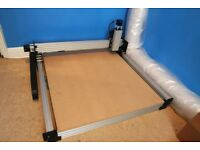 Screw Driven CNC Machine (Ooznest Workbee 1m x 1m)