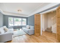 Beatifully renovated 4 bed 3 bath house to rent - £3200
