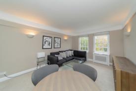 2 bedroom flat in Pelham Court, Fulham Road, London SW3