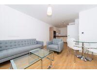 ** Superb modern 1 bed apartment, Balcony, Gym, Pontoon Docks, Canning Town, E16 - AW