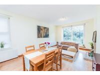 Beautiful new two bedroom appartment in West Hampstead.