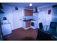 2ROOMS IN 1 PROPERTY-ALL BILLS INCLUDED,GREAT SPACE AND LOCATION