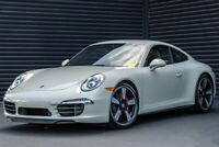 Miniature 3 Voiture Européenne d'occasion Porsche 911 2014